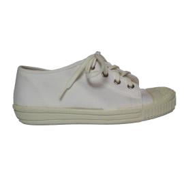 Magyar tornacipő fehér