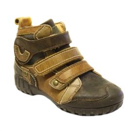 d.d step fiú magasszárú cipő FOL11005-64B