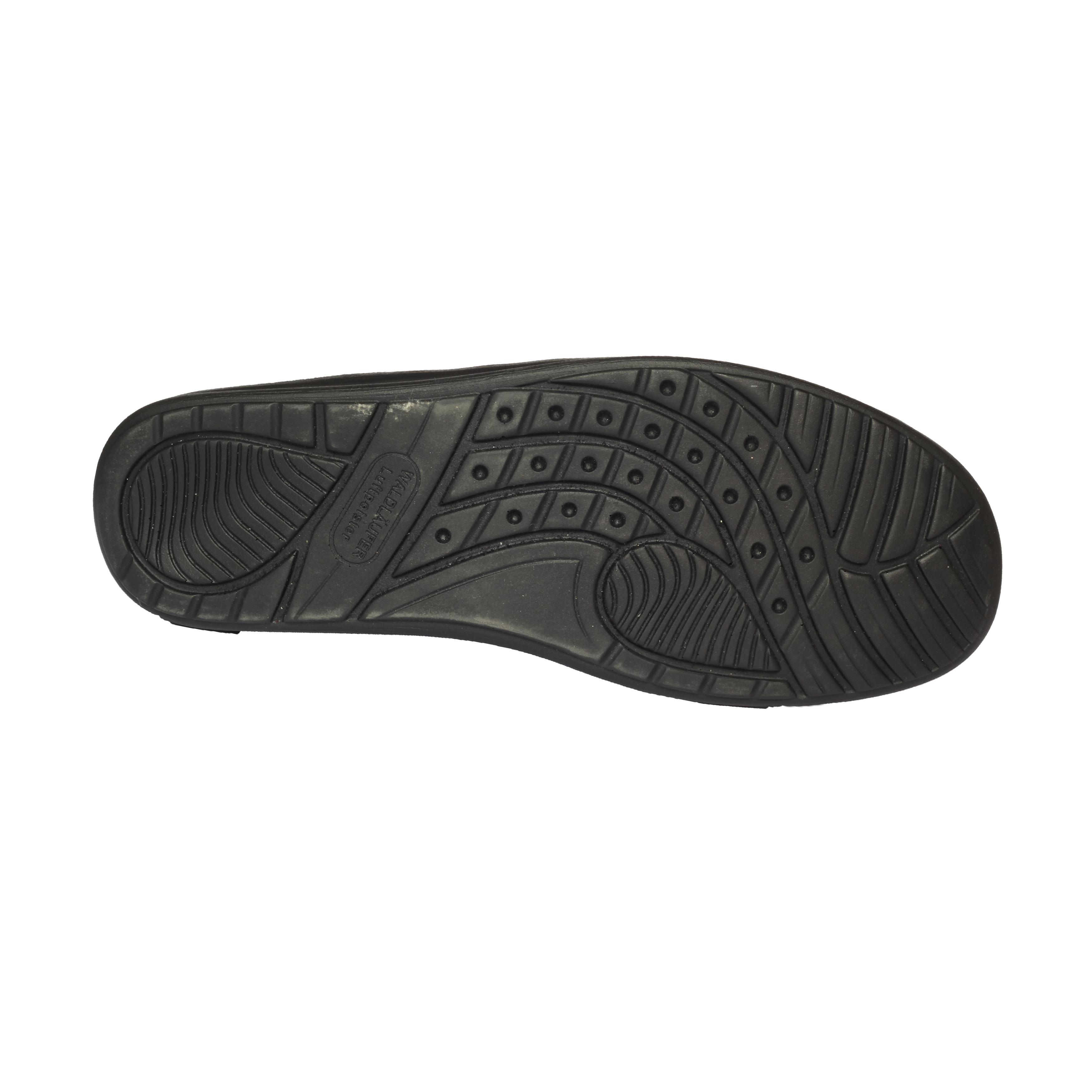 Férfi gördülőtalpas bőr cipő Helgo 482300174001  183ce71da9