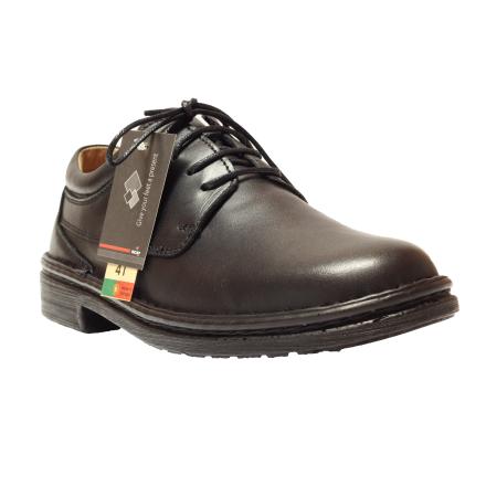 Férfi bőr cipő 2470