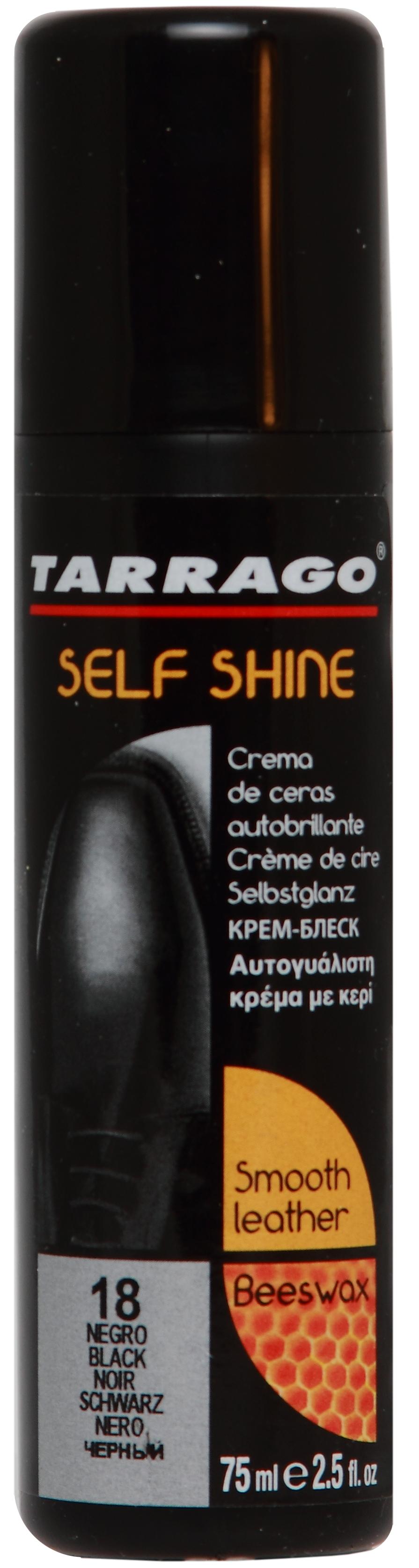 Tarrago Self Shine méhviaszos cipőkrém
