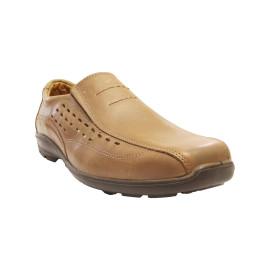 Jomos férfi bőr cipő