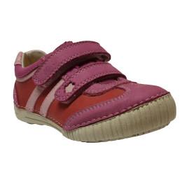 D.d. Step lány bőr cipő 036-18a