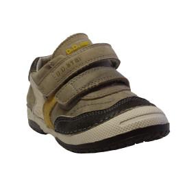 D.d. Step fiú bőr cipő 038-4