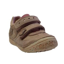 D.d. Step lány bőr cipő 030-17