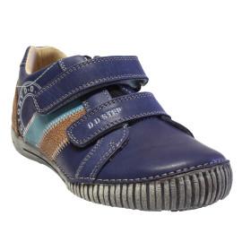 D.D. Step bőr cipő 036-42
