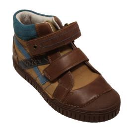 D.d step fiú cipő 033-71B