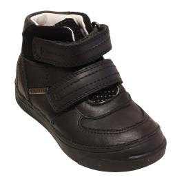 d.d. step fiú magasszárú cipő  040-26C
