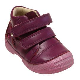 d.d step lány bőr cipő 038-232A