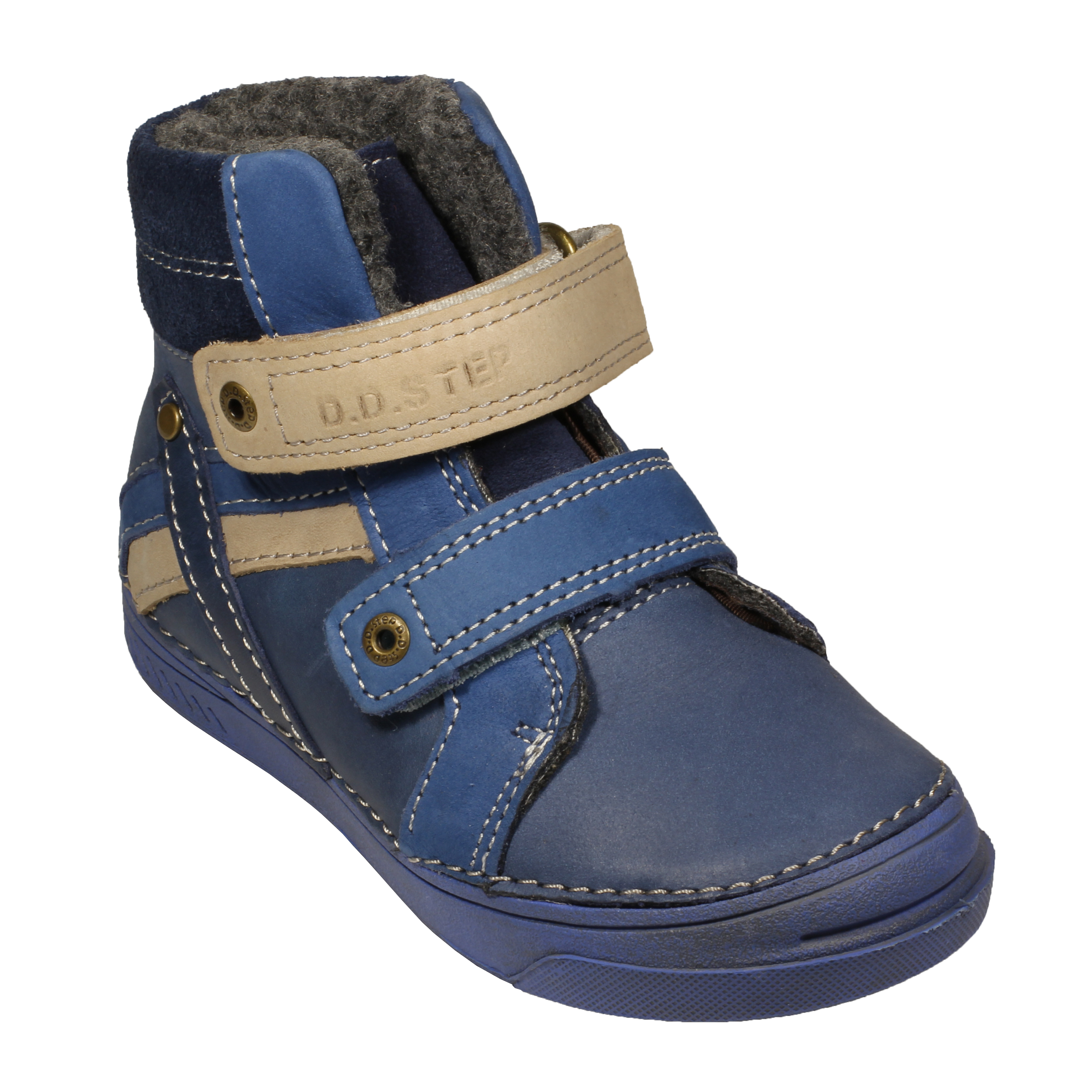 a8c17a4e4c FIÚ TÉLI BAKANCS 040-25M   Jager Shoes