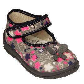 Zetpol lány vászoncipő