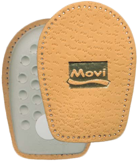 MO073 – Talosoft bőr sarokpárna