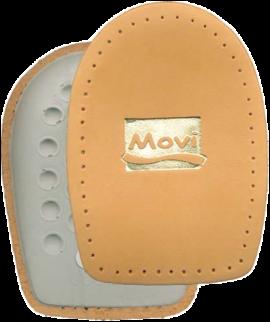 MO074 –Taloped bőr sarokrögzítő párna