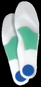 MO031 – PLANTAS szilikon talpbetét