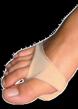 MO039 – COMFORT lábközépcsont párna szilikon betéttel